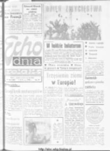 "Echo Dnia : dziennik RSW ""Prasa-Książka-Ruch"" 1976, nr 103"