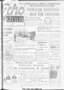 "Echo Dnia : dziennik RSW ""Prasa-Książka-Ruch"" 1976, nr 104"