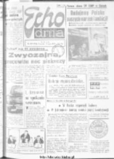 "Echo Dnia : dziennik RSW ""Prasa-Książka-Ruch"" 1976, nr 107"