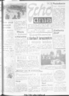 "Echo Dnia : dziennik RSW ""Prasa-Książka-Ruch"" 1976, nr 109"