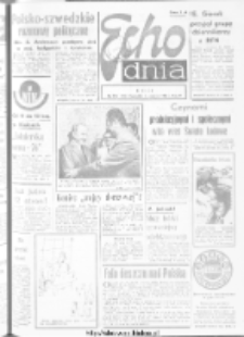 "Echo Dnia : dziennik RSW ""Prasa-Książka-Ruch"" 1976, nr 125"