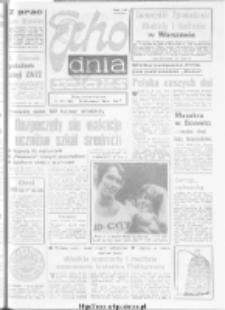 "Echo Dnia : dziennik RSW ""Prasa-Książka-Ruch"" 1976, nr 137"