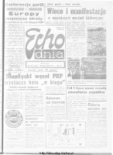 "Echo Dnia : dziennik RSW ""Prasa-Książka-Ruch"" 1976, nr 145"
