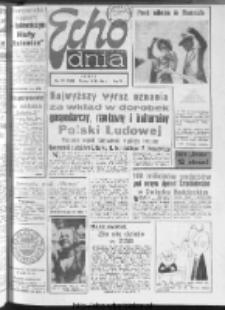 "Echo Dnia : dziennik RSW ""Prasa-Książka-Ruch"" 1976, nr 159"
