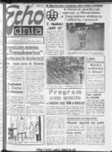 "Echo Dnia : dziennik RSW ""Prasa-Książka-Ruch"" 1976, nr 161"