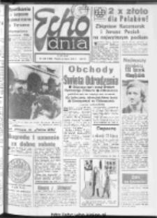 "Echo Dnia : dziennik RSW ""Prasa-Książka-Ruch"" 1976, nr 164"