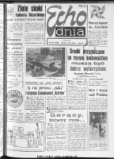 "Echo Dnia : dziennik RSW ""Prasa-Książka-Ruch"" 1976, nr 167"