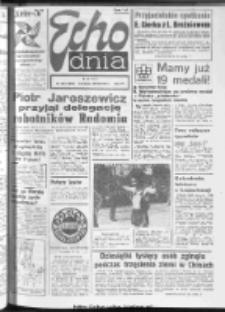 "Echo Dnia : dziennik RSW ""Prasa-Książka-Ruch"" 1976, nr 169"