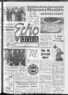 "Echo Dnia : dziennik RSW ""Prasa-Książka-Ruch"" 1976, nr 172"