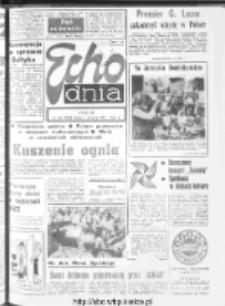 "Echo Dnia : dziennik RSW ""Prasa-Książka-Ruch"" 1976, nr 174"