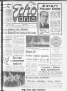 "Echo Dnia : dziennik RSW ""Prasa-Książka-Ruch"" 1976, nr 179"