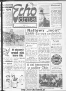 "Echo Dnia : dziennik RSW ""Prasa-Książka-Ruch"" 1976, nr 180"