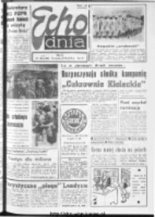 "Echo Dnia : dziennik RSW ""Prasa-Książka-Ruch"" 1976, nr 186"