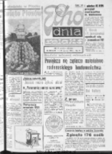 "Echo Dnia : dziennik RSW ""Prasa-Książka-Ruch"" 1976, nr 205"