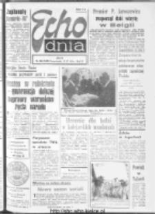 "Echo Dnia : dziennik RSW ""Prasa-Książka-Ruch"" 1976, nr 206"