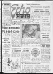 "Echo Dnia : dziennik RSW ""Prasa-Książka-Ruch"" 1976, nr 209"