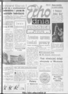 "Echo Dnia : dziennik RSW ""Prasa-Książka-Ruch"" 1976, nr 217"