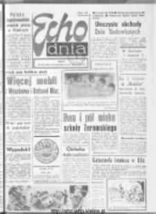 "Echo Dnia : dziennik RSW ""Prasa-Książka-Ruch"" 1976, nr 218"