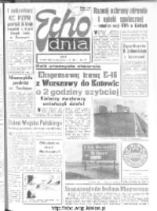 "Echo Dnia : dziennik RSW ""Prasa-Książka-Ruch"" 1976, nr 229"