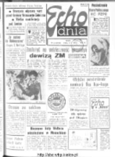 "Echo Dnia : dziennik RSW ""Prasa-Książka-Ruch"" 1976, nr 231"