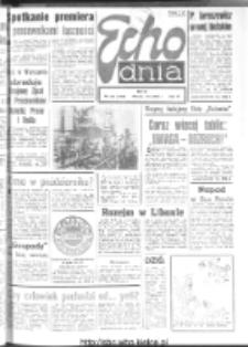 "Echo Dnia : dziennik RSW ""Prasa-Książka-Ruch"" 1976, nr 236"