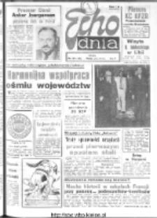 "Echo Dnia : dziennik RSW ""Prasa-Książka-Ruch"" 1976, nr 242"
