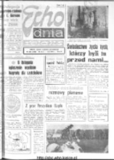 "Echo Dnia : dziennik RSW ""Prasa-Książka-Ruch"" 1976, nr 246"
