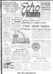 "Echo Dnia : dziennik RSW ""Prasa-Książka-Ruch"" 1976, nr 250"