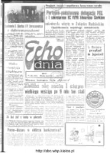 "Echo Dnia : dziennik RSW ""Prasa-Książka-Ruch"" 1976, nr 258"
