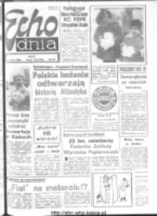 "Echo Dnia : dziennik RSW ""Prasa-Książka-Ruch"" 1976, nr 261"