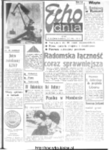 "Echo Dnia : dziennik RSW ""Prasa-Książka-Ruch"" 1976, nr 263"