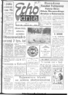 "Echo Dnia : dziennik RSW ""Prasa-Książka-Ruch"" 1976, nr 267"