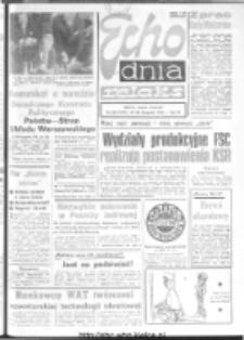 "Echo Dnia : dziennik RSW ""Prasa-Książka-Ruch"" 1976, nr 268"