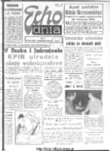 "Echo Dnia : dziennik RSW ""Prasa-Książka-Ruch"" 1976, nr 269"