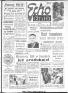 "Echo Dnia : dziennik RSW ""Prasa-Książka-Ruch"" 1976, nr 277"