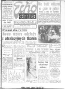 "Echo Dnia : dziennik RSW ""Prasa-Książka-Ruch"" 1976, nr 279"