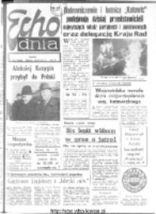 "Echo Dnia : dziennik RSW ""Prasa-Książka-Ruch"" 1976, nr 281"