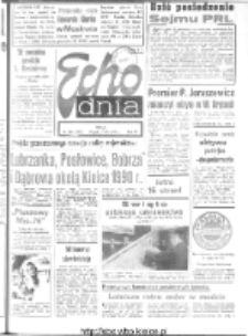"Echo Dnia : dziennik RSW ""Prasa-Książka-Ruch"" 1976, nr 284"