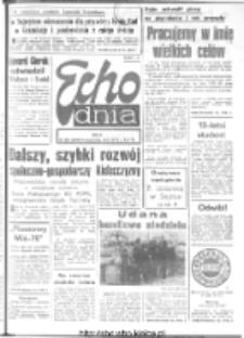 "Echo Dnia : dziennik RSW ""Prasa-Książka-Ruch"" 1976, nr 286"