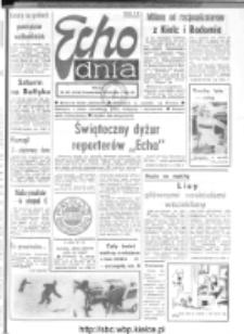 "Echo Dnia : dziennik RSW ""Prasa-Książka-Ruch"" 1976, nr 291"