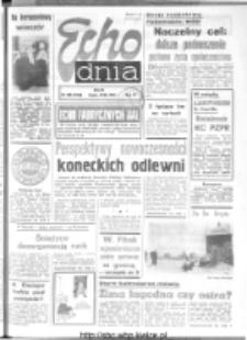 "Echo Dnia : dziennik RSW ""Prasa-Książka-Ruch"" 1976, nr 293"