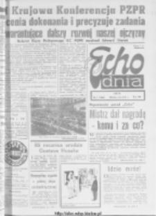 "Echo Dnia : dziennik RSW ""Prasa-Książka-Ruch"" 1977, R.7, nr 7"