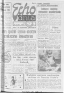 "Echo Dnia : dziennik RSW ""Prasa-Książka-Ruch"" 1977, R.7, nr 16"