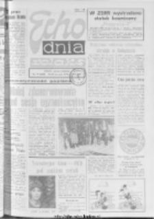 "Echo Dnia : dziennik RSW ""Prasa-Książka-Ruch"" 1977, R.7, nr 17"