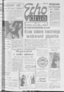 "Echo Dnia : dziennik RSW ""Prasa-Książka-Ruch"" 1977, R.7, nr 20"