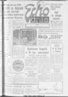 "Echo Dnia : dziennik RSW ""Prasa-Książka-Ruch"" 1977, R.7, nr 24"
