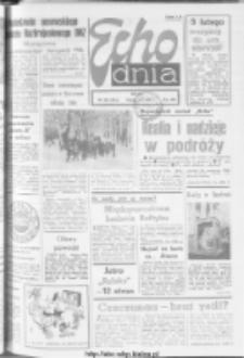 "Echo Dnia : dziennik RSW ""Prasa-Książka-Ruch"" 1977, R.7, nr 28"