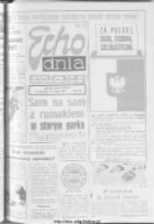"Echo Dnia : dziennik RSW ""Prasa-Książka-Ruch"" 1977, R.7, nr 29"