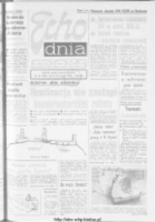 "Echo Dnia : dziennik RSW ""Prasa-Książka-Ruch"" 1977, R.7, nr 34"