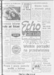 "Echo Dnia : dziennik RSW ""Prasa-Książka-Ruch"" 1977, R.7, nr 59"